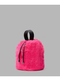 Karl X Carine Fur Bucket