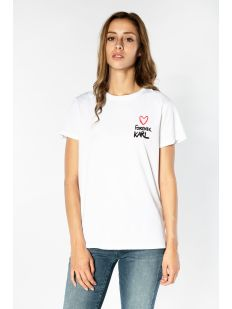 forever karl t-shirt