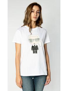 Ikonik Karl T-Shirt
