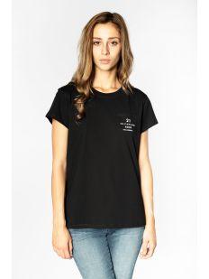 Address Logo Pocket T-Shirt