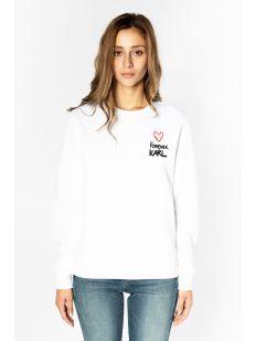 Forever Karl Sweatshirt