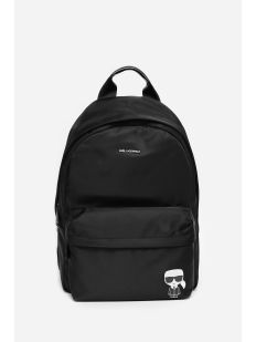 KIkonik Nylon Backpack