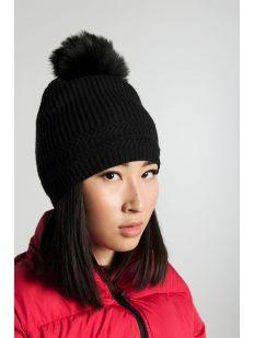 WOMAN'S BEANIE HAT