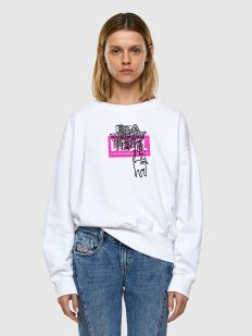 F-MAGDA-E40 SWEAT-SHIRT