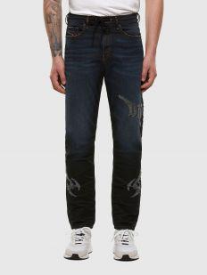 D-VIDER CB-SP1-NE Sweat jeans
