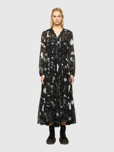 D-HINES-A DRESS