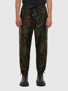 P-TRIBE TROUSERS