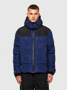 W-RUSSELL-WH JACKET