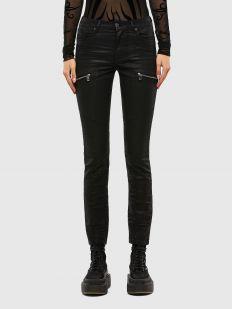D-OLLIES-BK-SP1-NE Sweat jeans