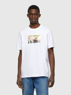 T-SHIRT T-JUST-A34