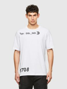 T-SHIRT T-JUST-A42