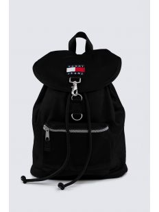 TOMMY J HERITAGE FLAP BACKPAC