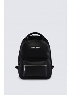 TOMMY JEANS FEMME PU BACKPACK