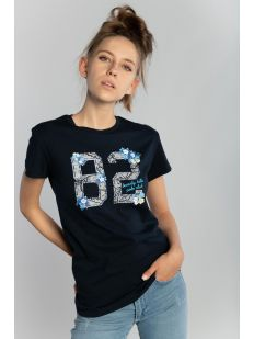 WOMAN T-SHIRT ACTIVE BHW035