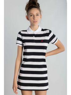 POLO DRESS BHW015