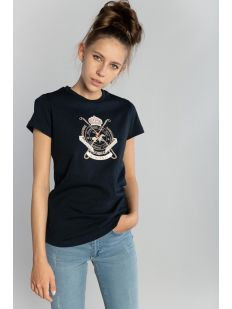 WOMAN T-SHIRT ACTIVE BHW048