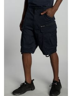 Rovic zip relaxed 1\2 SHORT