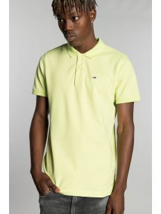 TOMMY CLASSICS SOLID STRETCH POLO