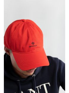 CONTRAST TWILL CAP