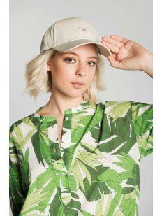 HIGH COTTON TWILL CAP