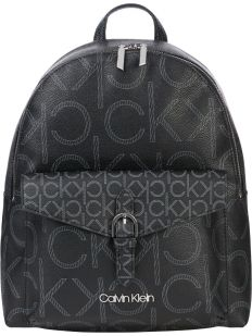 BACKPACK W/PCKT MONO SCL