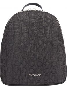 ROUND BACKPACK SM JQ