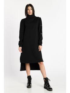 SWEAT TURTLE DRESS KKW16099