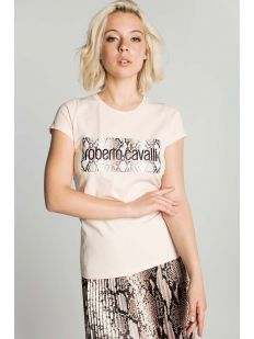 WOMAN KNITTED T-SHIRT