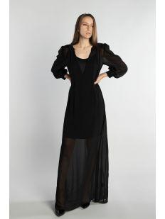 LONG DRESS KENDRA