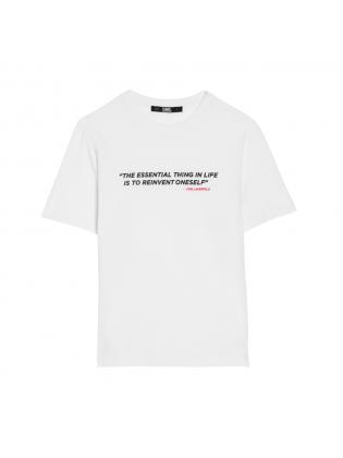 Karl Legend Karlism T-Shirt