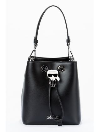 K/Ikonik Bucket Bag