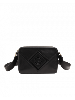 WOMAN`S LEATHER BAG