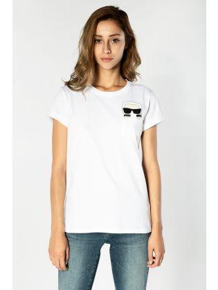 Ikonik Karl Pocket T-Shirt