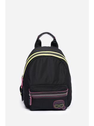 KIkonik Neon Backpack