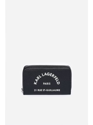 Rue St Guillaume Md Zip Wallet