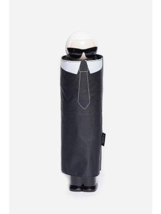kikonik karl print umbrella