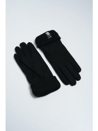 KIkonik Pin Knit Gloves