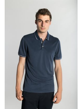 SS SOFT TOUCH POLO