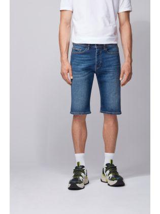 Taber-Shorts BC-P 10226732 01