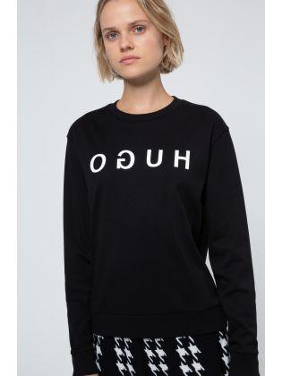 The HUGO Sweater 10184534 01