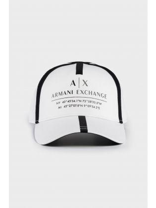 MAN'S BASEBALL CAP T