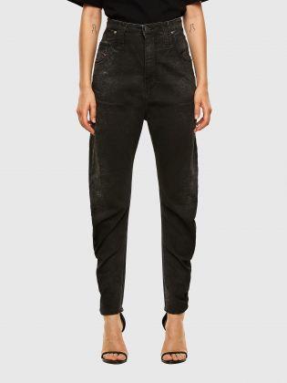 D-PLATA-SP-NE Sweat jeans