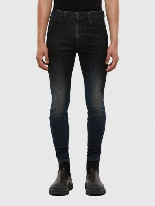 D-AMNY-Y L.32 TROUSERS