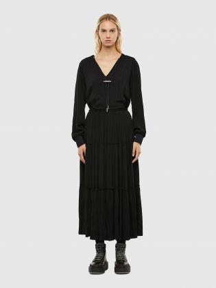 D-LINDA DRESS
