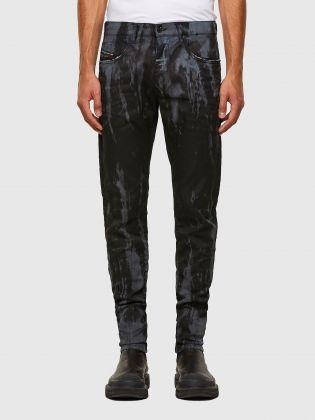 D-STRUKT-NE Sweat jeans