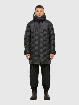 W-RUSSELL-LONG-THERMO JACKET