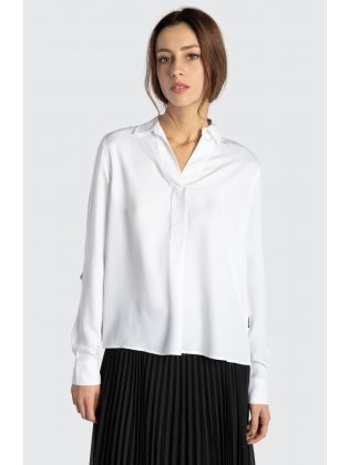 LIGHT CDC BLOUSE