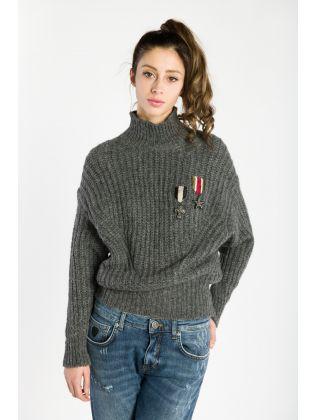 SWEATER CLOTESSE
