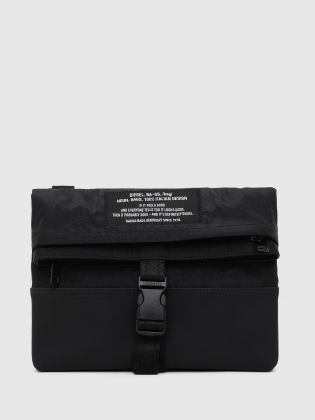 ECHINO cross bodybag