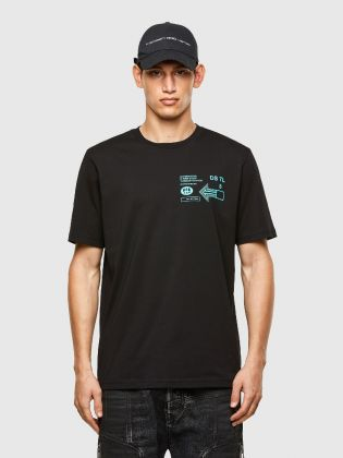 T-SHIRT T-JUST-A39